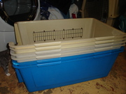 Dog Crates / Varikennels